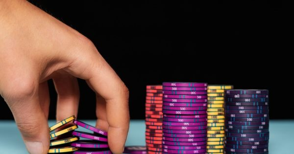 dating I learnt from poker