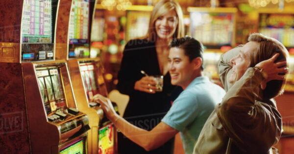 free tips on slot machines