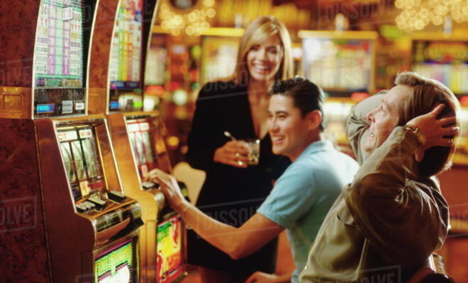 free tips on slot machines