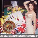 Online Casino Malaysia websites