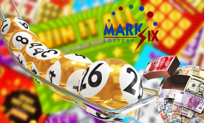 Lottery In Hong Kong